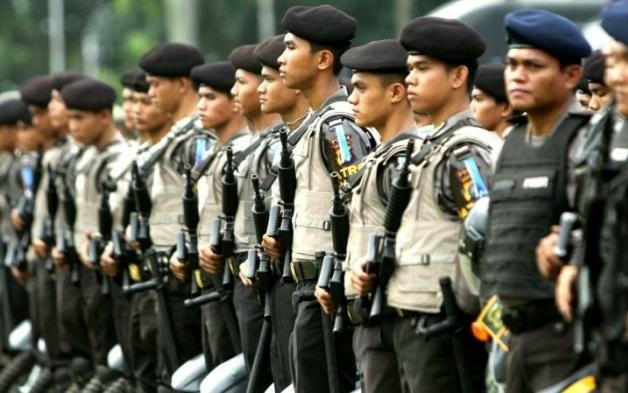 Polisi 2