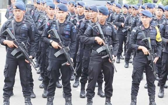 Polisi 3