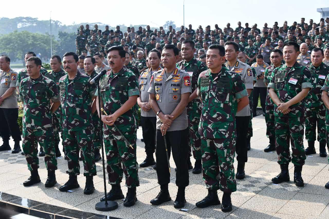 TNI - Polri 2
