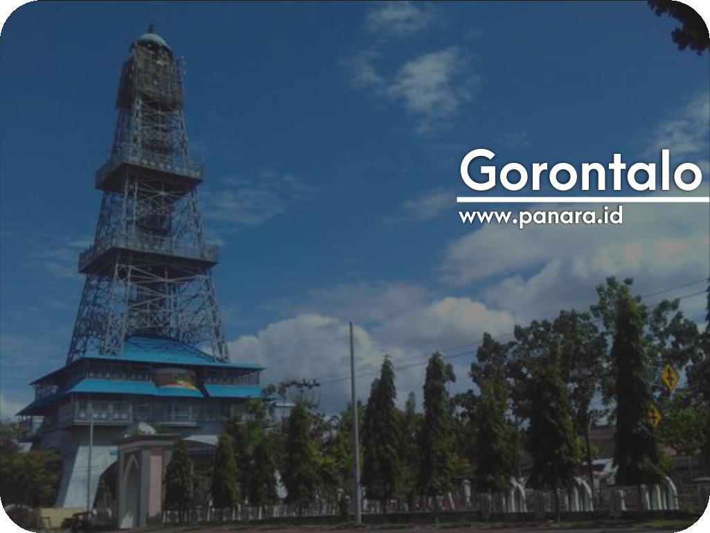 Gorongtalo